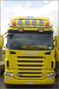 Scania 620