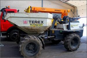 Terex P6000