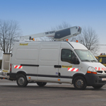 Renault Nacelle 120 dci